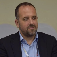 Nemer Saliba | Sales Director, Mineral Processing, Ma Middle East | Metso Outotec » speaking at The Mining Show