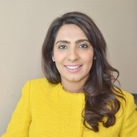 Fazeela Gopalani | Head Of Middle East | Association of Chartered Certified Accountants(ACCA) » speaking at Accounting Show ME