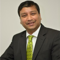 Aditya Agarwal | Vice President Of Lean Transformation And Strategy | Mashreq Bank » speaking at Accounting Show ME