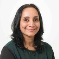 Pavithra Balaji | Statutory And Tax Leader - Middle East And Africa | General Electric » speaking at Accounting Show ME