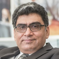 Vijay Sajjanhar | Chief Financial Officer | Dubai Sports City » speaking at Accounting Show ME