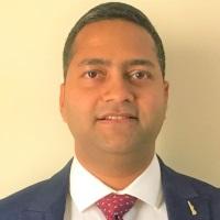 Diptiranjan Panda | Manager -  Financial Analysis | Juma Al- MAjid Group » speaking at Accounting Show ME