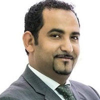 Hashim Saeed | Head Of Information Technology | Union Properties » speaking at Accounting Show ME