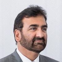 Ramesh Subramanian | CFO | Ras Al Khaimah Free Trade Zone » speaking at Accounting Show ME