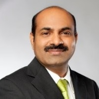 Balaji Prasad | Chief Financial Officer | Manazel Real Estate PJSC » speaking at Accounting Show ME