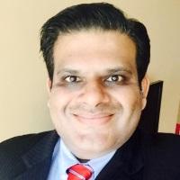 Nalin Tripathi | Ssf Leader - Group Finance At Al-Futtaim | Al Futtaim Private Limited » speaking at Accounting Show ME