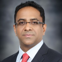 Ramkumar Balasubramaniam | Head Of Financial Planning and Analysis | Barclays Bank Plc » speaking at Accounting Show ME
