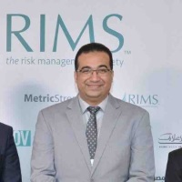 Amr Abdelwahab | Internal Audit | Sharjah Airport Authority » speaking at Accounting Show ME