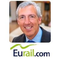 Mr Carlo Boselli | General Manager | Eurail Group » speaking at World Rail Festival