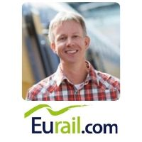 Hugo Knobbout, Head of IT, Eurail