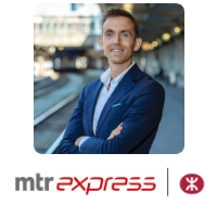 Mr Peder Osterkamp | Chief Commercial Officer | MTR Express » speaking at World Rail Festival