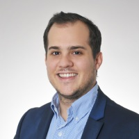 Christos Michos | Head Of Data Science | Takeda Pharmaceuticals » speaking at BioData
