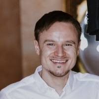 Oliver Gassner | Digital Health Lead | Roche » speaking at BioData
