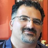 Afshin Beheshti, Bioinformatician and Principal Investigator, NASA