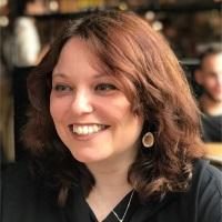 Lena Granovsky | Director, Analytics And Big Data | Teva Pharmaceuticals » speaking at BioData