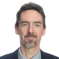 Chuck Cook | Program Manager | Global Biodata Coalition » speaking at BioData