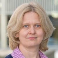 Holmfridur Thorsteinsdottir | Head Predi Clinical and Biomarker Informatics | Roche » speaking at BioData