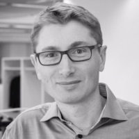 David Ruau | Head Of Data Science | Bayer » speaking at BioData