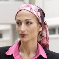 Iris Grossman | CEO | GROSS ADVANTAGE » speaking at BioData