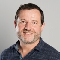 Benoît Marchal | PEPS Project Manager, Former Roche EHR4CR lead | Roche » speaking at BioData