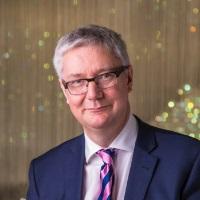 Andrew Morris | Inaugural Director of Health Data Research UK (HDRUK) | Health Data Research Uk » speaking at BioData