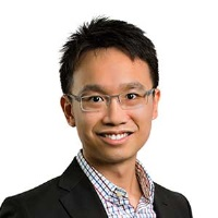 Xinhong Lim, Assistant Managing Director, Vickers Venture Partners