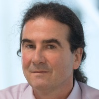 Martin Strahm | Head of Data Science | Roche » speaking at BioData