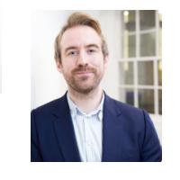 Daniel Jamieson, Chief Executive Officer, Biorelate