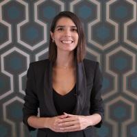 Lorena Zara, Scientific Business Developer, Discngine