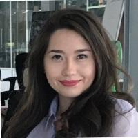 Anastasia Georgievskaya | General Manager | Haut.AI » speaking at BioData
