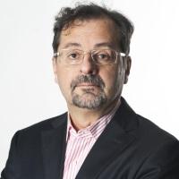 Alessandro Raimondo, KTO Medical Applications Officer, C.E.R.N