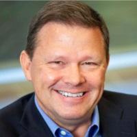 Mark Ramsey, Former R&D Chief Data And Analytics Officer, Gsk, Managing Partner, Ramsey International