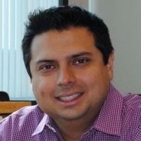 Abbas Mooraj, Managing Director, Healthcare & Life Sciences, Cloudera