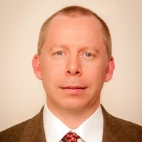 Eric Gilbert, Consultant, Life Sciences, Elsevier