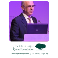 Said Ismail | Director Of Qatar Genome Programme | Qatar Foundation » speaking at Genomics LIVE