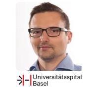 Christian Ruiz | Head Diagnotistic Laboratory Department | University Hospital Basel, Medical Genetics & Pathology » speaking at Genomics LIVE