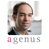 John Castle | Head Of Translational Medicine And Bioinformatics | Agenus » speaking at Genomics LIVE