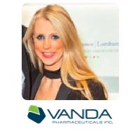 Sandra Smieszek | Head Of Genetics | Vanda Pharmaceuticals Inc » speaking at Genomics LIVE