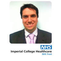 Christopher Peters | Clinical Senior Lecturer And Consultant Upper Gi And General Surgeon | Imperial College London » speaking at Genomics LIVE