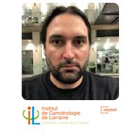 Alexandre Harle | Assistant Professor | Institut de Cancérologie de Lorraine » speaking at Genomics LIVE