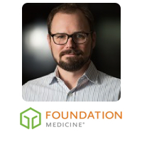 James Creeden | Global Medical Director | Foundation Medicine Inc » speaking at Genomics LIVE