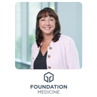 Cindy Perettie | Chief Executive Officer | Foundation Medicine Inc » speaking at Genomics LIVE