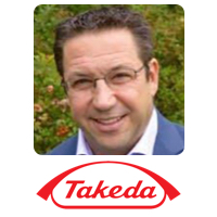 Mike Baratta | Scientific Director, Chief Of Staff And Clinical Biomarker Development And Innovation | Takeda Pharmaceuticals International GmbH (Vaccines) » speaking at Genomics LIVE