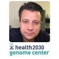Emmanouil Dermitzakis | Professor Of Genetics And Genomics | University of Geneva » speaking at Genomics LIVE