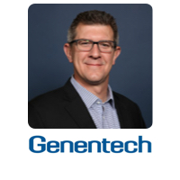 Eric Peters | Director And Head Of Companion Diagnostics | Genentech » speaking at Genomics LIVE