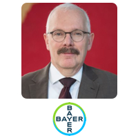 Steffen Roellinger | Senior Vice President - Head Portfolio And Operations Of Clinical Operations, Pharma R&D | Bayer » speaking at Genomics LIVE
