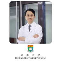 Jacky Lam | Clinical Lecturer | The Chinese University of Hong Kong » speaking at Genomics LIVE