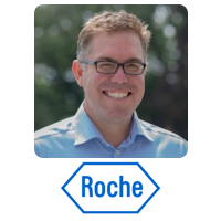 Scott Chandler | Global Head, Personalized Health Care (PHC) Safety | F. Hoffmann - La Roche » speaking at Genomics LIVE