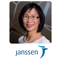 Yiu-Lian Fong | Global Head, Diagnostic Strategy and Development  Pulmonary Hypertension Therapeutic Area | Janssen Pharmaceutical » speaking at Genomics LIVE