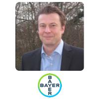 Thomas Schlange | Senior Biomarker Scientist And Efpia Coordinator | Bayer » speaking at Genomics LIVE